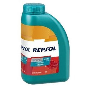 Моторно масло REPSOL ELITE INJECTION 10W40 - 1 литър